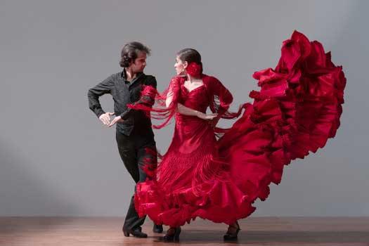 Flamenco Grenade
