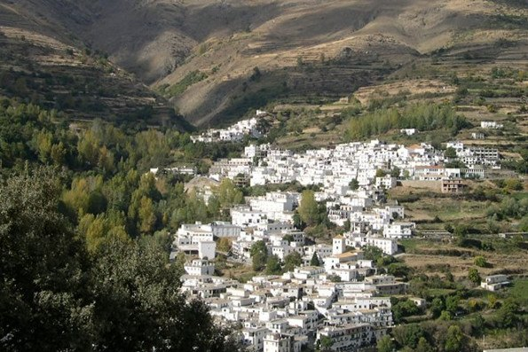 Guided Tour Alpujarras