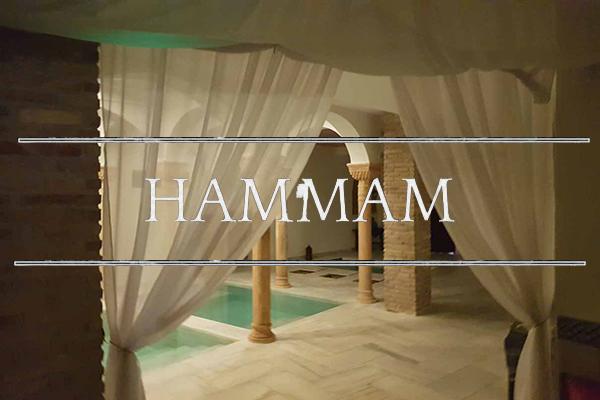 Bains Arabes Hammam