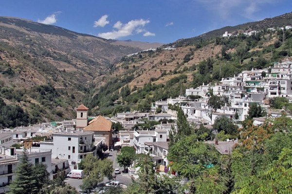 Guided Tours Alpujarras