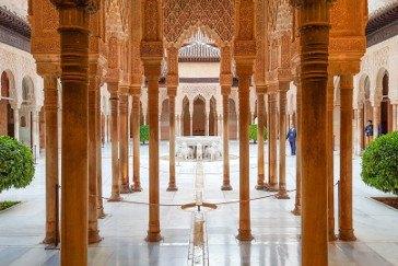 Entradas Alhambra Granada