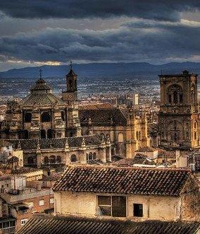 From Granada