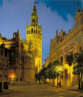 From Seville