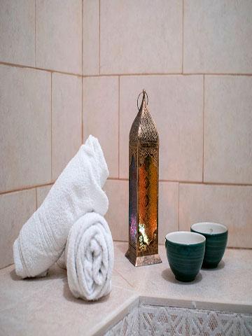 Arab Baths Hammam Albaicin