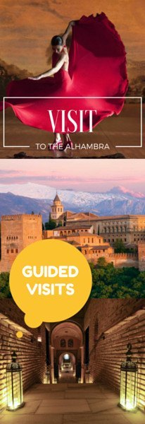 Visit to the Alhambra