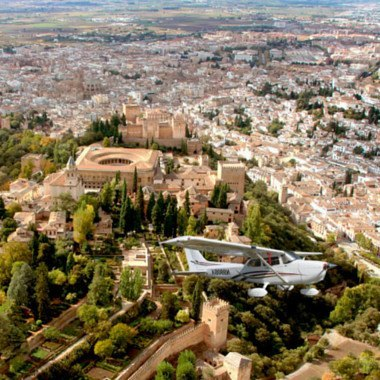 Flight of the Alhambra